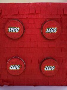 DIY LEGO Decoration