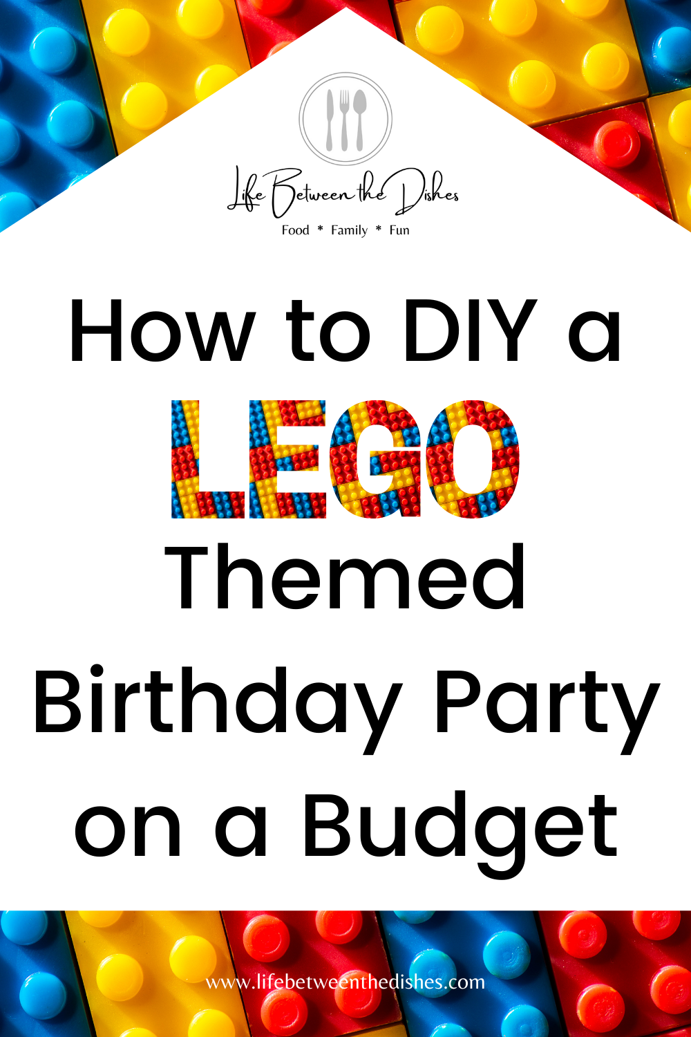 How to DIY a Themed Birthday Party on a Budget